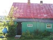 Дом   и  27-соток  земли  7-км  от  города  Кемерово