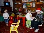 клуб для малышей