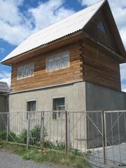 СРОЧНО! продам двухэтажный капитальный дом в Мазурово,  с/о Железобетон