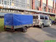 Продаю прицеп для легкового автомобиля САЗ 82993-02