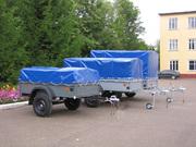 Продаю прицеп для легкового автомобиля САЗ 82884