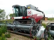 зерноуборочный Акрос 530