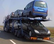 Перевозки автомобилей Москва-Кемерово-Москва