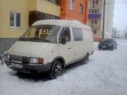 ГАЗ 406 1997 Г