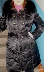 Зимние женские пуховики с ценами фото