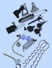 ООО КИЭТ предлагает арматуру для СИП,  кабель,  провод СИП.