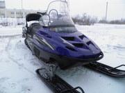 Продам снегоход Polaris Widetrak LX 2009