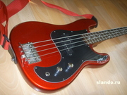 продам бас-гитару Самик