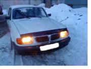 Продается ГАЗ 3110 «Волга» 1997 год