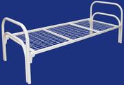 Кровати металлические - широкий ассортимент,  опт от 10 шт.