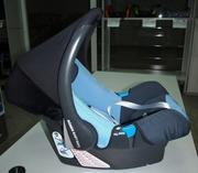Детское автокресло б/у Romer Baby Safe