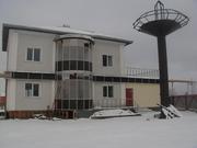 Коттедж в Кемерово (Сухово).
