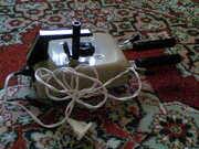 Электроприбор для завивки волос