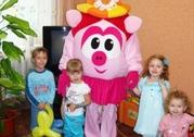 Клоуны поздравят детей с Днём Рождения! в Кемерово.