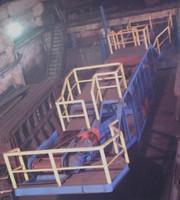 Комплексы сушки шлама 300 тон в час. Дробильное оборудование