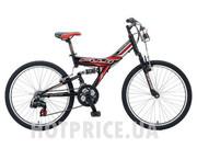 велосипед FUJI DYNAMITE DX. Абсолютно новый