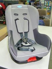 Продам детское автокресло б/у LB 303 - Kids Prime