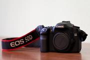 Canon 50D Body + бат. блок