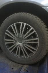 Шины с дисками, R14
