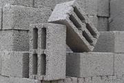 Цемент,  отсев,  песок,  керамзит,  шлакоблок,  двери