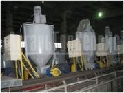 Оборудование для производства брикета
