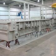 Производство: Резервуары,  емкостное оборудование из полипропилена