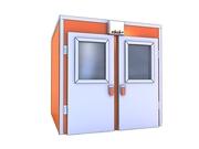 Расстойные шкафы HAUSTER Т4