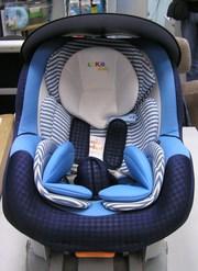 Продам детское автокресло б/у LB 308 - Liko Baby