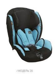 Продам детское автокресло HTS Be Safe Izi Comfort X3
