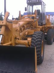 Продам автогрейдер ДЗ-98