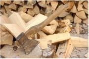 дрова(хвоя, береза) горбыль(деловой, полудевой)