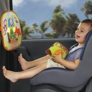 Мягкая игровая панель в автомобиль фирмы Chicco