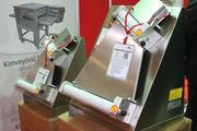 Тестораскаточные машины от 0, 1 мм