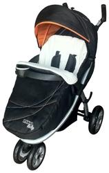 Детская коляска Liko Baby BT-1218B
