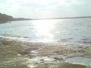 Отдых на солёных озёрах в Завьялово.