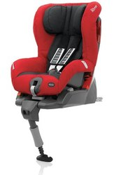 Продам детское автокресло Romer Safe Fix Izofix