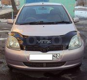 Toyota Vitz,  2000 год