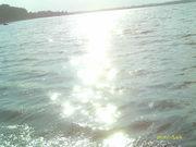 Отдых на солёных озёрах в завьялово