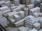 Приставки для деревянных опор ПТ пт-33-3;  пт-33-4;  пт-43-2;  пт-45;  пт-