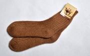 Купить носки из верблюжьей шерсти продажа оптом в Кемерово