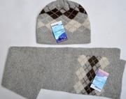 Изделия из шерсти яка,  верблюда и кашемира оптом в Кемерово.  Продажа