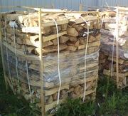 дрова березовые и хвойныекемерово