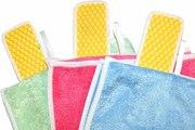 Купить полотенце,  салфетки из микроволокна,  швабра Кемерово.
