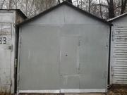 Металлический гараж Строителей 13 89131301750
