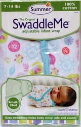 В продаже конверт-кокон SwaddleMe 1 шт. в упаковке 6, 5-9 кг
