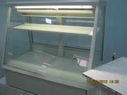 холодильная витрина Кроха для гастрономии, кондитерки  от0до+8