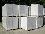 Купить газобетон,  газоблоки  стеновые стоимость в  Кемерово.
