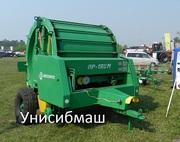 Пресс-подборщик рулонный ПР-180М,  цена 460 т.р.