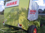 Продам пресс-подборщик Claas Rollant 66
