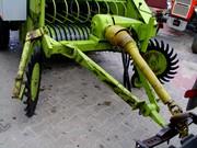 Пресс подборщик рулонный Claas Rollant44